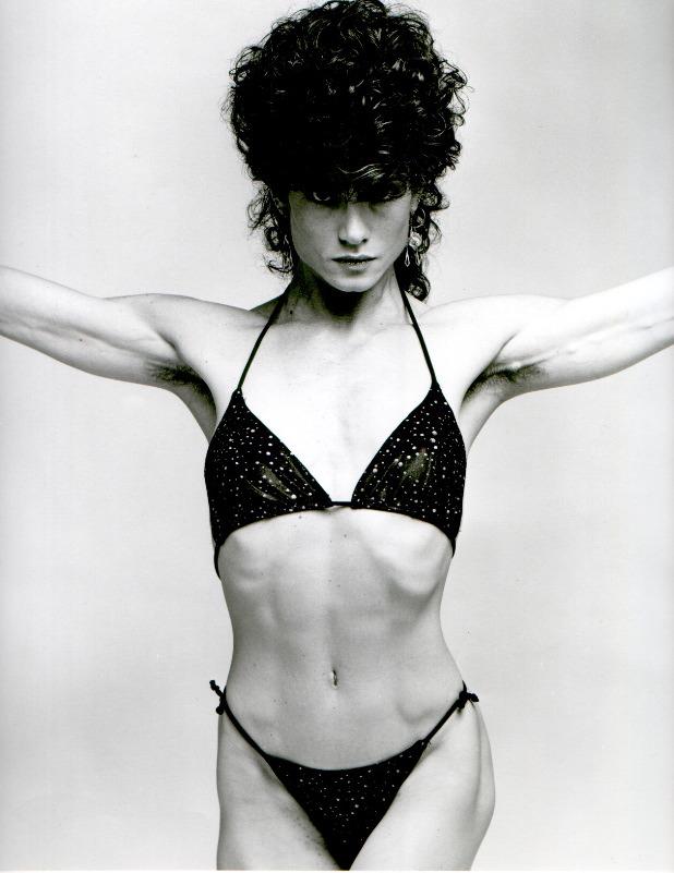 Lisa Lyon Nude Photos 100